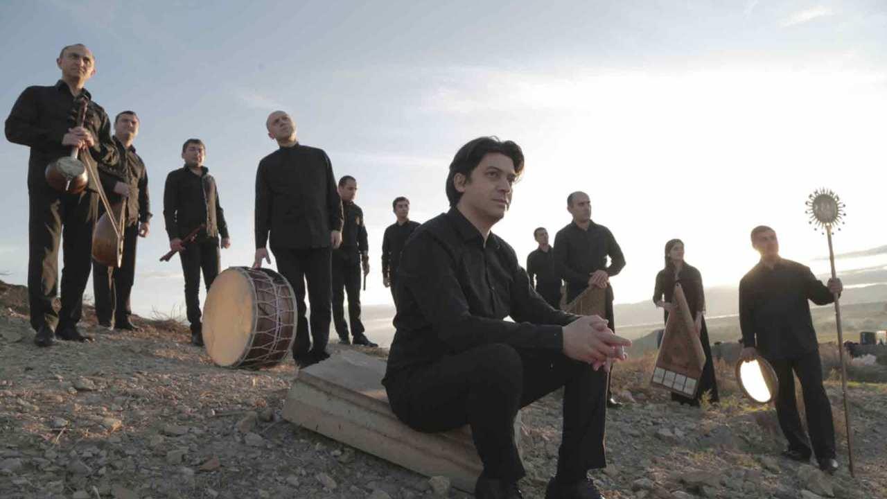 The Gurdjieff Ensemble