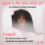 MusiK à Pile Wine Notes • Yseult