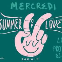 SUMMER OF LOVE w/ Le Protocole
