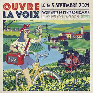 Festival Ouvre La Voix