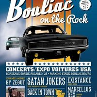BOULIAC ON THE ROCK - 13eme édition