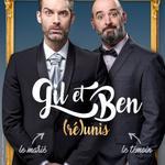 GIL ALMA & BEN