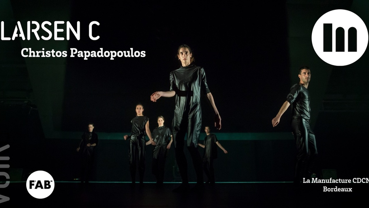 Larsen C - Christos Papadopoulos