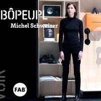 BôPEUPL - Michel Schweizer / La Coma