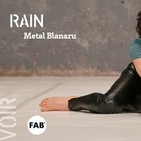 Rain - Meytal Blanaru