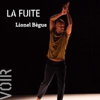 LA FUITE - Lionel Bègue