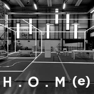 H.O.M(e) par la Compagnie Mechanic