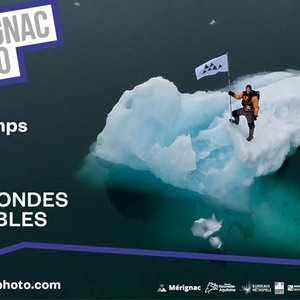 Mérignac Photo 2021 : Des Mondes Possibles