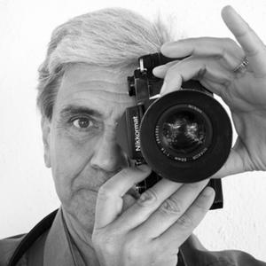 De Lumière et d'Art, Bernard Plossu dans les Musées de Bordeaux