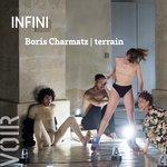 INFINI - Boris Charmatz