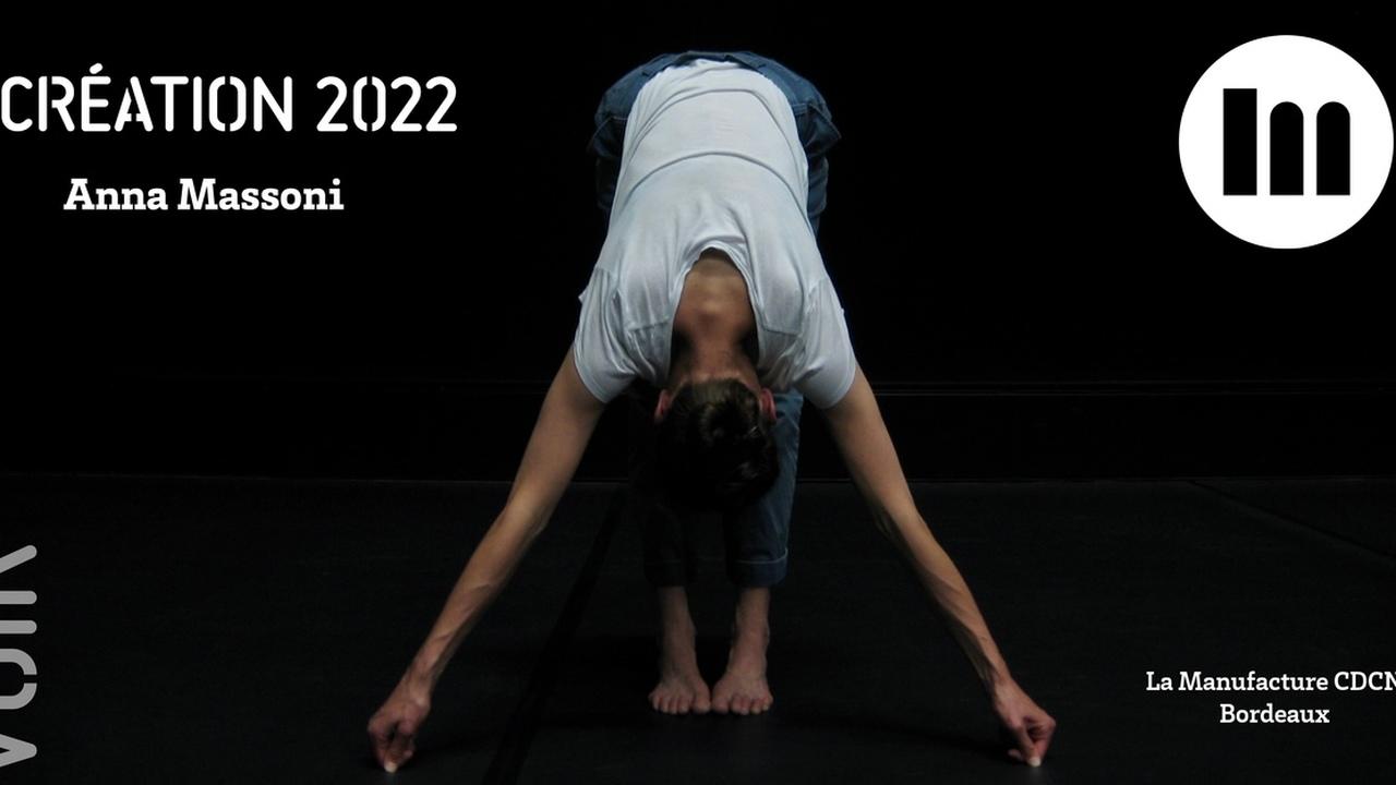 Création 2022 - Anna Massoni