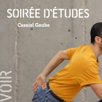 Soirée d'études - Cassiel Gaube