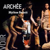 Archée - Mylène Benoit