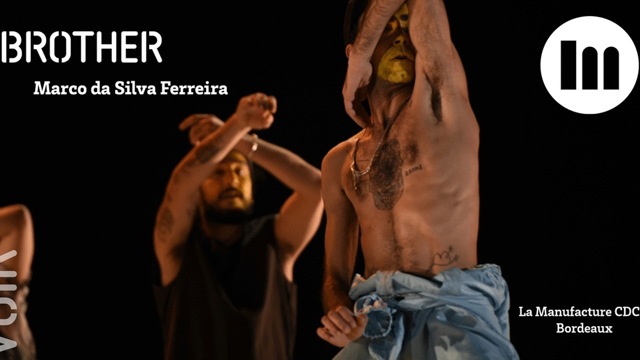 BROTHER - Marco da Silva Ferreira