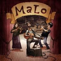 MALO - Hommage à Brassens