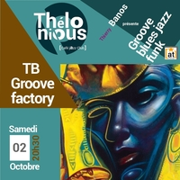 TB GROOVE FACTORY
