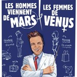 Les hommes viennent de Mars, les femmes de Venus