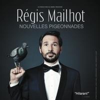 REGIS MAILHOT