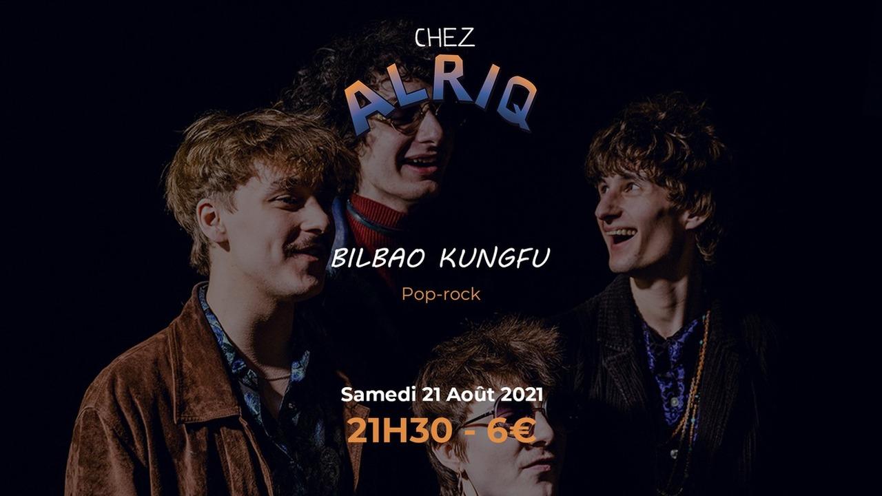 Bilbao Kungfu