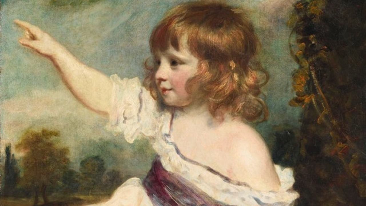 British Stories, Conversations entre le musée du Louvre et des Beaux-Arts