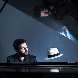 Laurent Coulondre trio • Michel on my mind