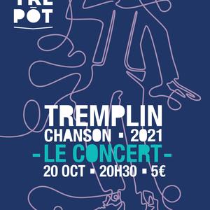 Tremplin chanson #3 - Le concert