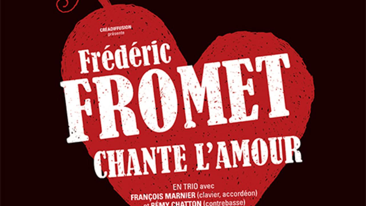 Fréderic Fromet