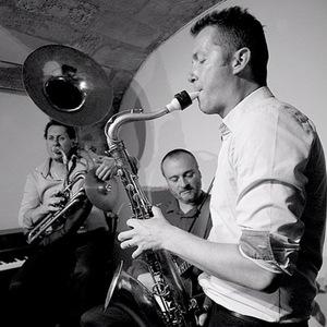 Jazz River Trio - Mercredi du Haillan