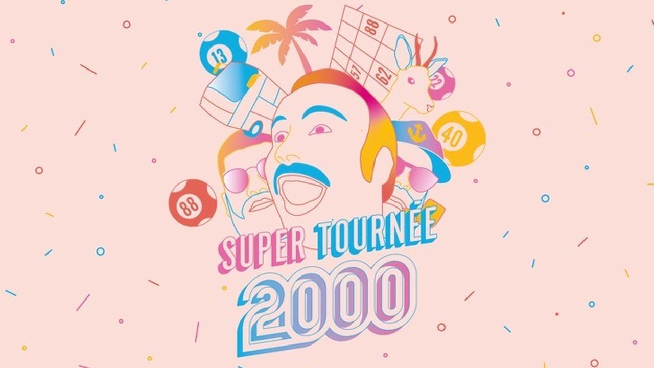 Super Loto 2000