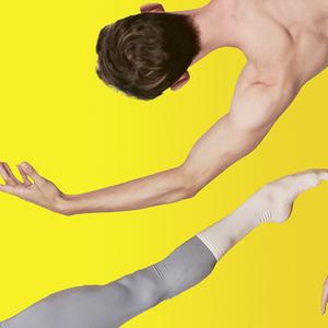 Des corps de ballet • Guillaume Debut
