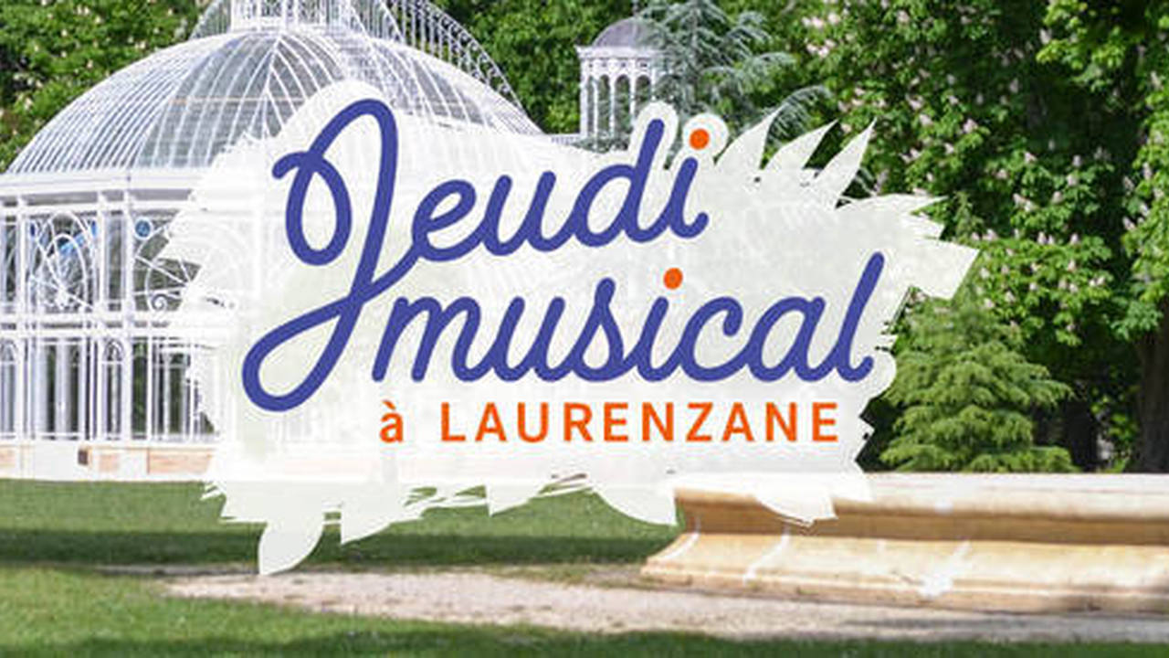 Jeudi musical à Laurenzane : soirée jazz
