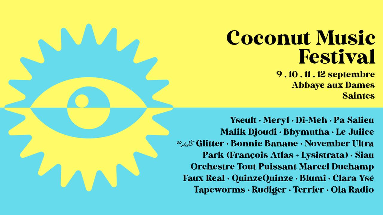 Coconut Music Festival
