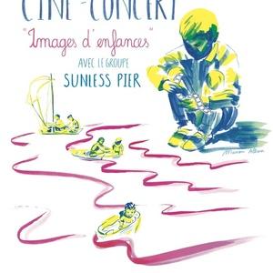 Ciné-concert : Images d