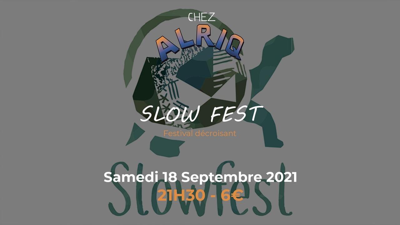 SLOW FEST Festival