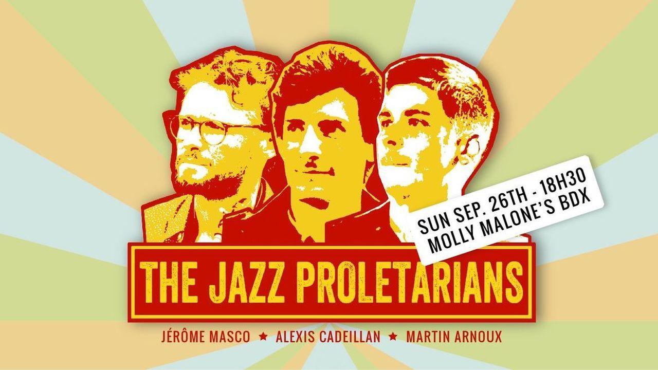 The Jazz Proletarians