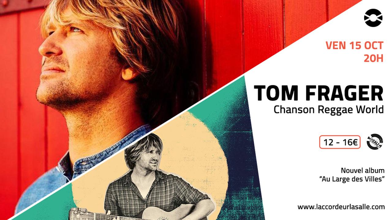 Tom Frager