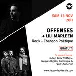 Offenses + Lili Marleen