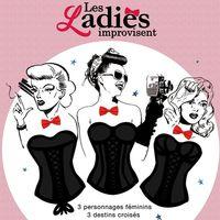 Les Ladies Improvisent