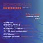 Festival Bordeaux Rock #17