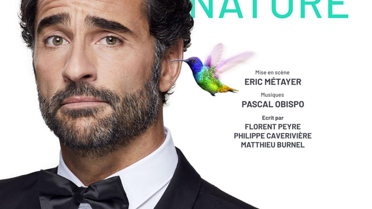 Florent Peyre - Nature