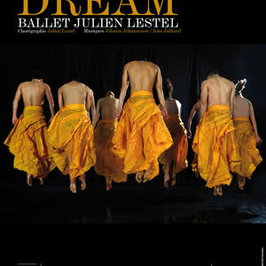 DREAM - Ballet de Julien Lestel