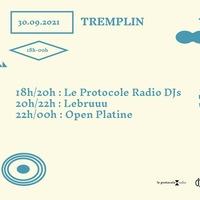 Le Protocole • Tremplin #4 : Lebruuu (Régal Musical)