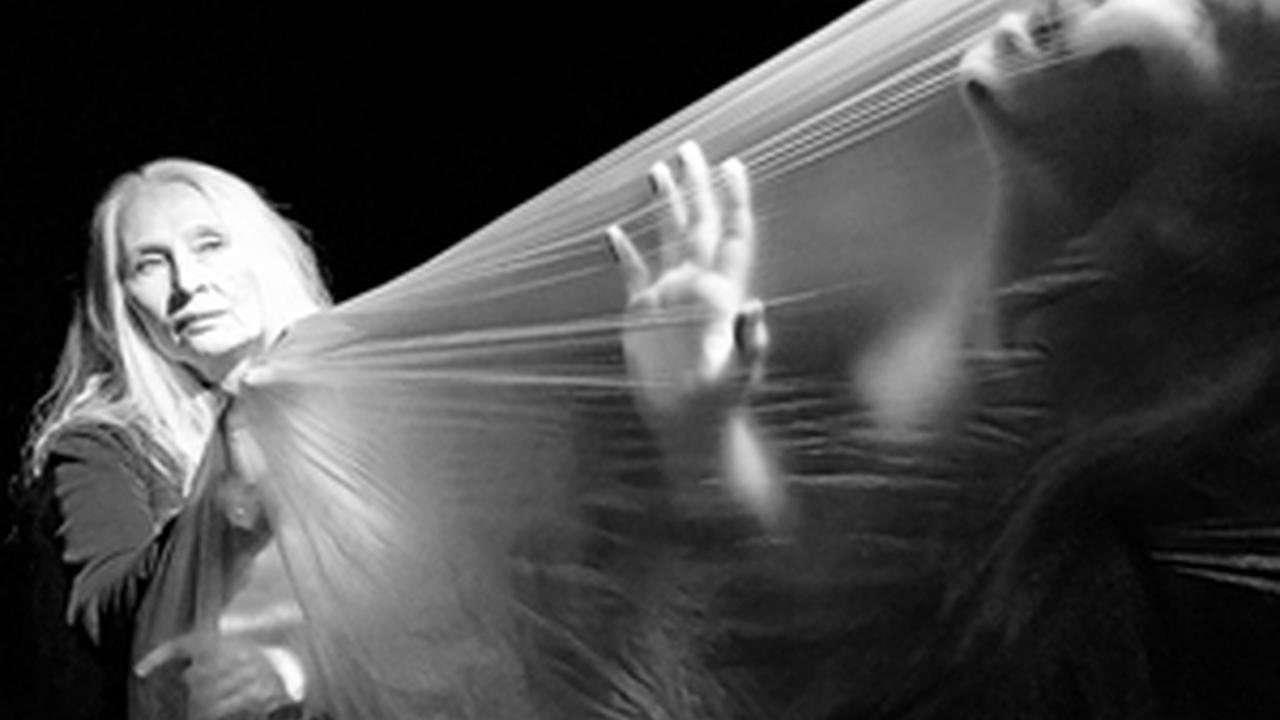 LE BONHEUR / Tatiana Frolova – Théâtre KnAM