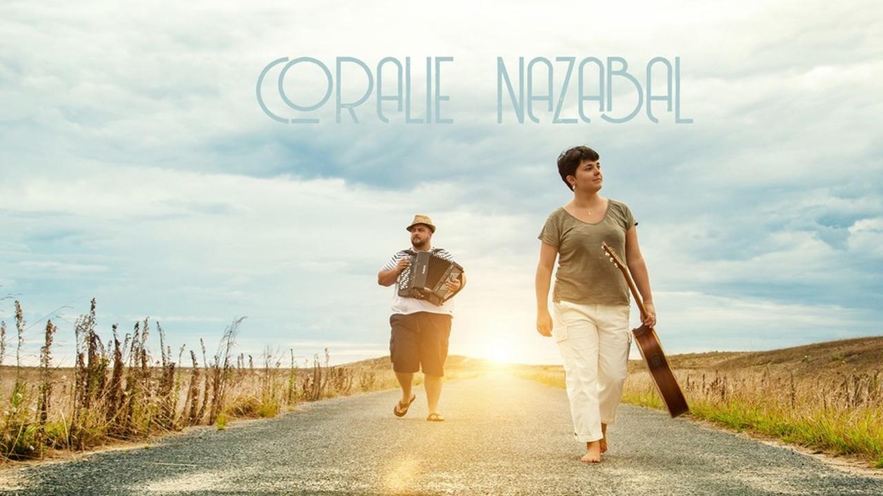 Chants gascons avec Coralie Nazabal