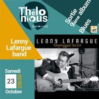 LENNY LAFARGUE BAND