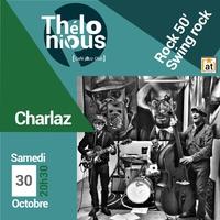 CHARLAZ TRIO