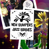 New Bumpers Jazz Babies