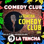 La Tencha Comedy Club #31