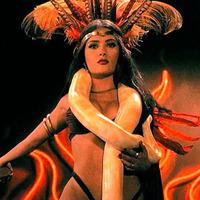 Cabaret-spectacle spécial Halloween : Une nuit en enfer