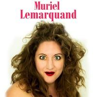 Muriel Lemarquand  dans Démente! - Festival Wonder Pipelettes